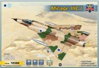Mirage IIICJ