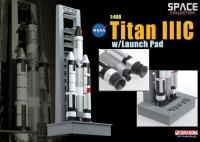 Космический аппарат Titan IIIC w/Launch Pad