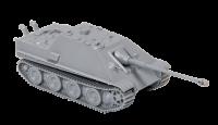 Немецкий тяжелый истребитель танков Sd.Kfz. 173 «Ягдпантера»
