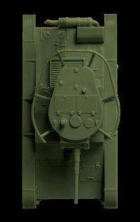 Танк Т-26 (обр. 1933)