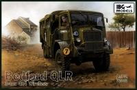 Bedford QLR 3 ton 4x4 Wireless