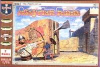 Ассирийские тараны