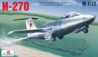 Самолет И-270