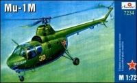 Вертолет Ми-1М