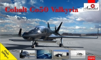 Самолет Cobalt Valkyrie