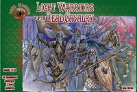Light Warriors of the Dead Cavalry