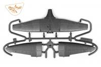 Самолет A5M2b Claude. Advanced kit