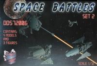 Звездные войны. Часть 2