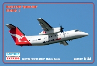 Самолет Dash 8 Q200 QuntasLink (Limited Edition)