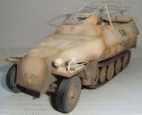 Sd.Kfz 251|3 AusF D