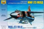 Самолет МиГ-23 МЛД
