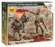 Советская пехота 1941-43 гг.