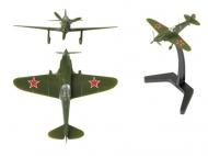 Советский истребитель ЛАГГ-3