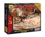 Советский пулемёт Утёс