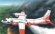 Многоцелевой самолет АН-32П