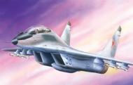 Фронтовой истребитель МИГ-29УБ