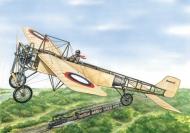 Истребитель WWI  Блерио IX