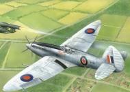 Истребитель Spitfire Mk.XIV