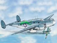 Патрульный самолет Ventura PV-1