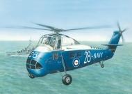 Вертолет Wessex