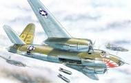 Cамолет B-26 Marauder