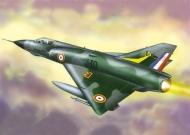 Многоцелевой реактивный истребитель Мираж III E