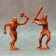 Пещерные люди, наб. из 2-х фигур 1