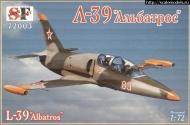 Самолет L-39 Albatros