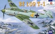 Самолет Messerschmitt Bf 109 Т-1