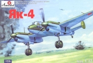 Самолет Як-4