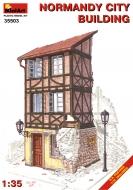 Городской дом в Нормандии