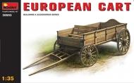 Европейская повозка