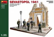 Севастополь, 1944 г.