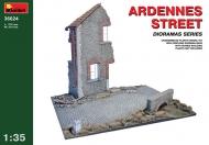 Арденнская улица