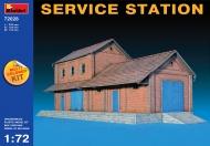 Станция техобслуживания