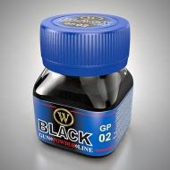 Чёрный