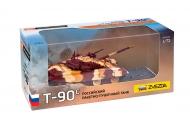 Российский танк Т-90С