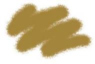 Краска акриловая светло-коричневая
