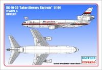 Авиалайнер DC-10-30 Laker Airwaws Sky (L. Edition)