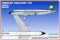 Convair 880 CATHAY PACIFIC (Limited Edition)