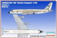 Convair 880 CAT (Limited Edition)