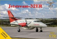 Самолет Jetstream-32ER