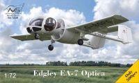 Самолет Optica
