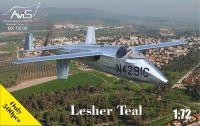 Экспериментальный самолет Lesher Teal